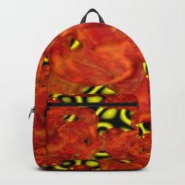 Baked goods ... Backpack