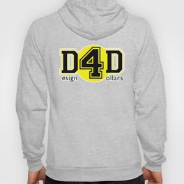 D4D Design4Dollars Design 4 Dollars Print on Demand Family Hoody