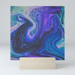 NINETEEN Mini Art Print