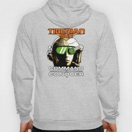 Tiberian Sun Commander Hoody