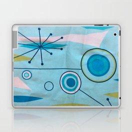 moonage daydream Laptop & iPad Skin