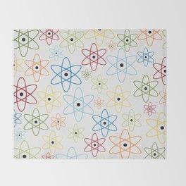 School teacher #6 Throw Blanket