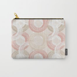 Rings - by Kara Peters Carry-All Pouch