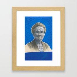 Licht Dream Framed Art Print