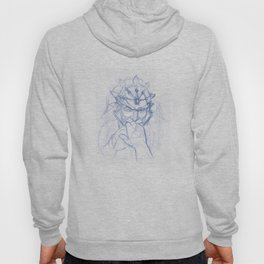 Your Highness - Sketch Hoody