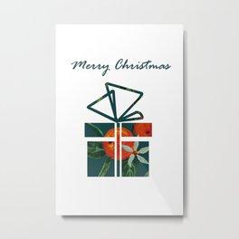 greeting card #11 Metal Print