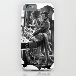 Next Stop: Everywhere iPhone Case