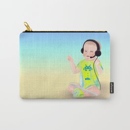 Baby Gamer Carry-All Pouch