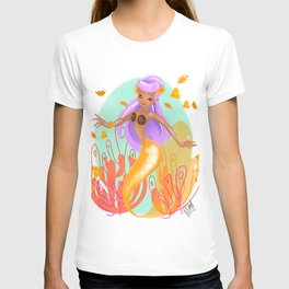 Coconutty Mermaid T-shirt
