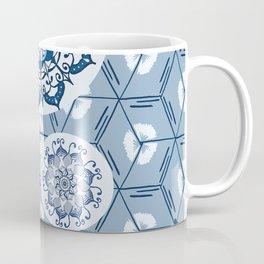Moroccanblue Coffee Mug