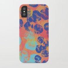 boulders2 Slim Case iPhone X