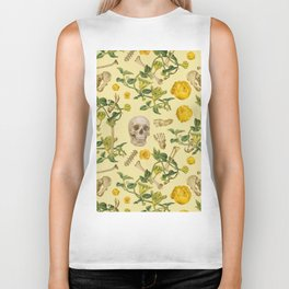 How does your garden grow? Biker Tank