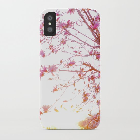Sun-Drenched iPhone Case