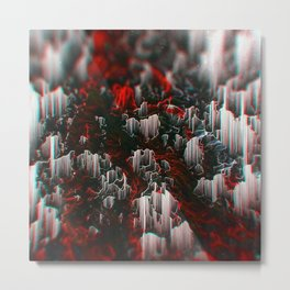 _18 Metal Print