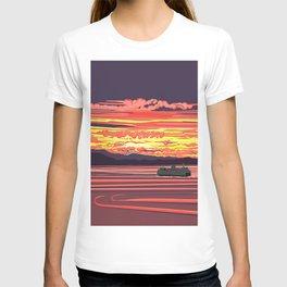 Ferry Ride T-shirt