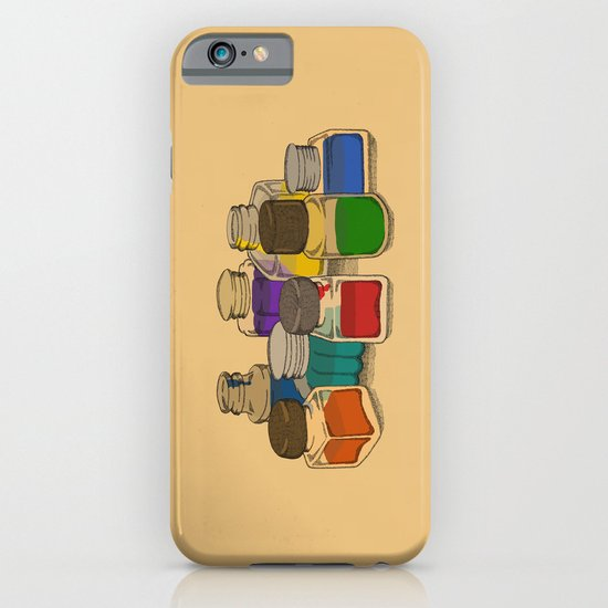 Ink iPhone & iPod Case