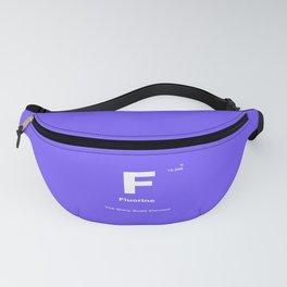 Fluorine Fanny Pack