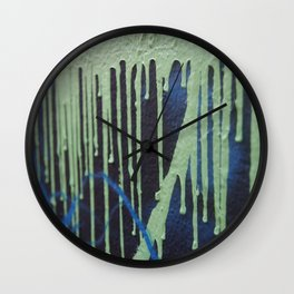 Brick Ln Wall Clock