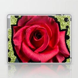 POP ROSE Laptop & iPad Skin