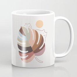 Cat Landscape 76 Coffee Mug