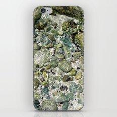 rockin' water iPhone & iPod Skin