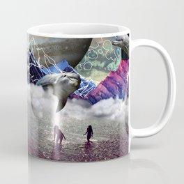 The Surreal Sea Coffee Mug