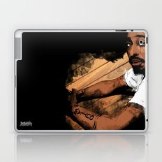 Thugs get lonely too Laptop & iPad Skin
