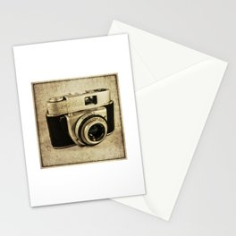 Beirette Stationery Cards