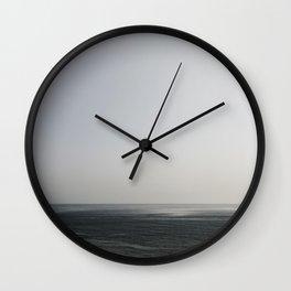 Mediterraneo 2 Wall Clock