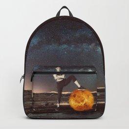 Venus. Backpack