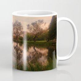 Embrace the Autumn Coffee Mug