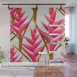 flowers fantasia Wall Mural