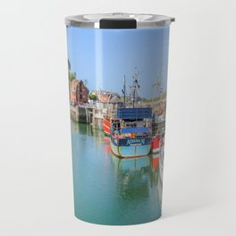 Padstow - Athena Travel Mug