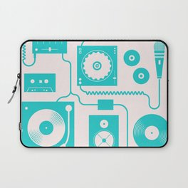 Electronica Laptop Sleeve