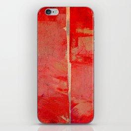 UNTITLED#114 iPhone Skin