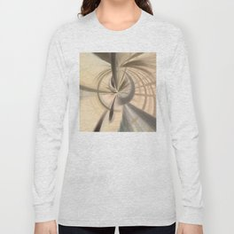 Pathways To Freedom Long Sleeve T-shirt