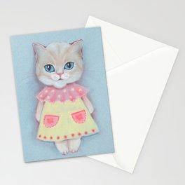 Catika. Stationery Cards
