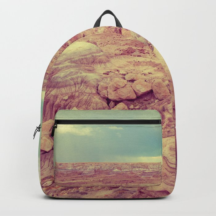 Desert Rain Backpack