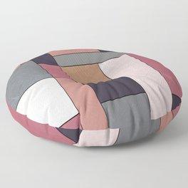 Bergen Floor Pillow