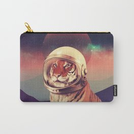 Cosmos Cat Carry-All Pouch