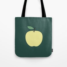 Apple 18 Tote Bag