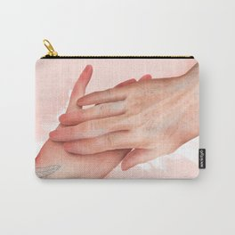 Mémoire Carry-All Pouch