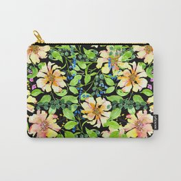 Creeper flowers Carry-All Pouch