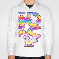 northern lights Hoodies featuring Northern Lights by Carrollskitchen on youtube
