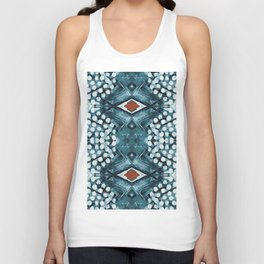 dots dream Unisex Tank Top