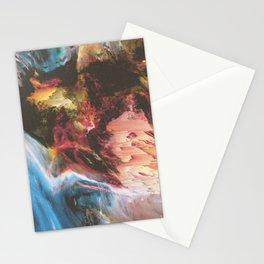 dissonance 02 Stationery Cards
