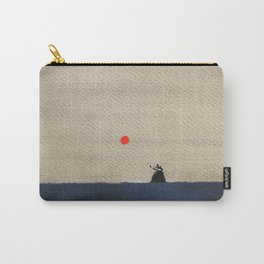 Mini #02 Carry-All Pouch