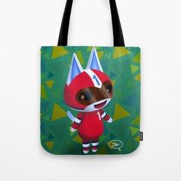 Kid Cat Tote Bag