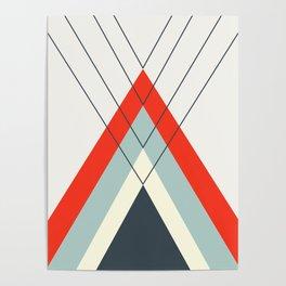 Iglu Moderno Poster