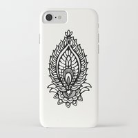 mini iPhone & iPod Cases featuring Mini  by farah allegue